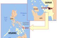 A Trip To Samar