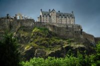 Enjoy the Fresh Air: Top Outdoor Activities in Edinburgh