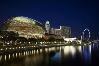 Spending 104 Days In Singapore