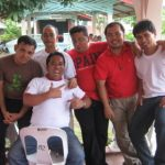 Fr_Jay_with_the_Olasians_in_Bulakanon__Makilala