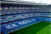 Sport Venues in Madrid