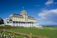 Ocean House: Luxury on a grand scale in smallest state