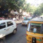 Rickshaw-Chennai