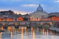 Alta Moda in Rome