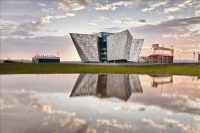 LIVE online from Belfast:Titanic Festival