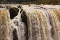 Zimbabwe & Zambia: The Zim and Zam of Victoria Falls