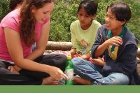 Volunteer abroad with Basecamp International Centers & Make a difference