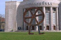 Berlin Cultural Venues