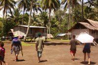 Kokoda Homestay Papua New Guinea – May 2015