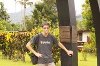 Exploring Kokoda Papua New Guinea