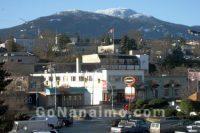 Mount Benson Signature Mountain of Nanaimo