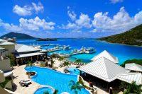 Scrub Island a new Caribbean getaway