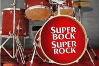 The 17th Super Bock Super Rock in Lisbon