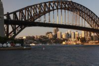 Staying in Sydney Hotels on a Shoestring Budget