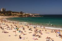 Sydney Beaches, Fun in the Sun