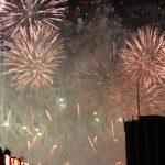 Sydney New Years Fireworks – November 2015