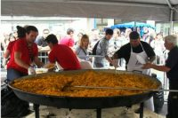 Guidelines for a Paella Valenciana
