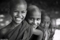 Myanmar or Burma – What's in a Name?