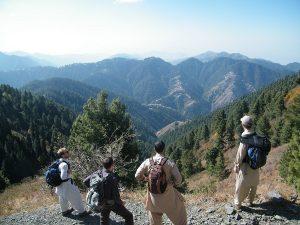 pakistan-trekking
