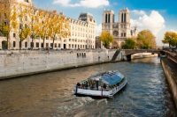 How to enjoy Paris on a Budget