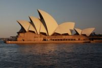 More from Sydney…