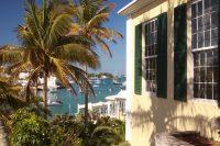 Underwater Exploration Institute, Bermuda – March 2020
