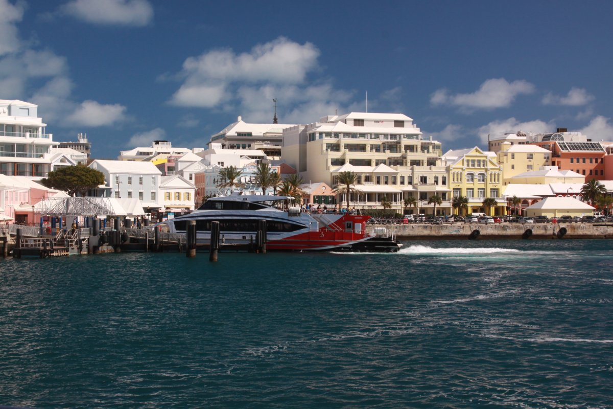 Bermuda Lucky Stone : Exploring bermuda an introduction to the island dave s