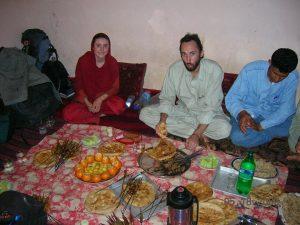 Hospitality - Kunduz