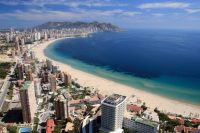 Benidorm is not just about sun loungers and beaches