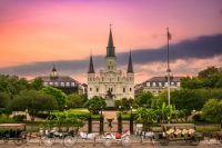 New Orleans: One of the Country's Largest Urban Parks Launches Family Fun Pass