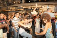 Tel Aviv's Annual White Night Festival