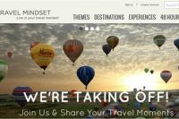 Travel Mindset Helps Travelers Live in the Travel Moment