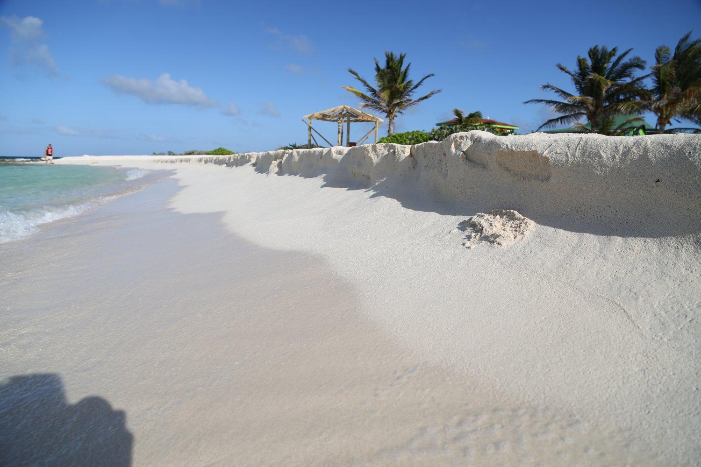 carib-beach