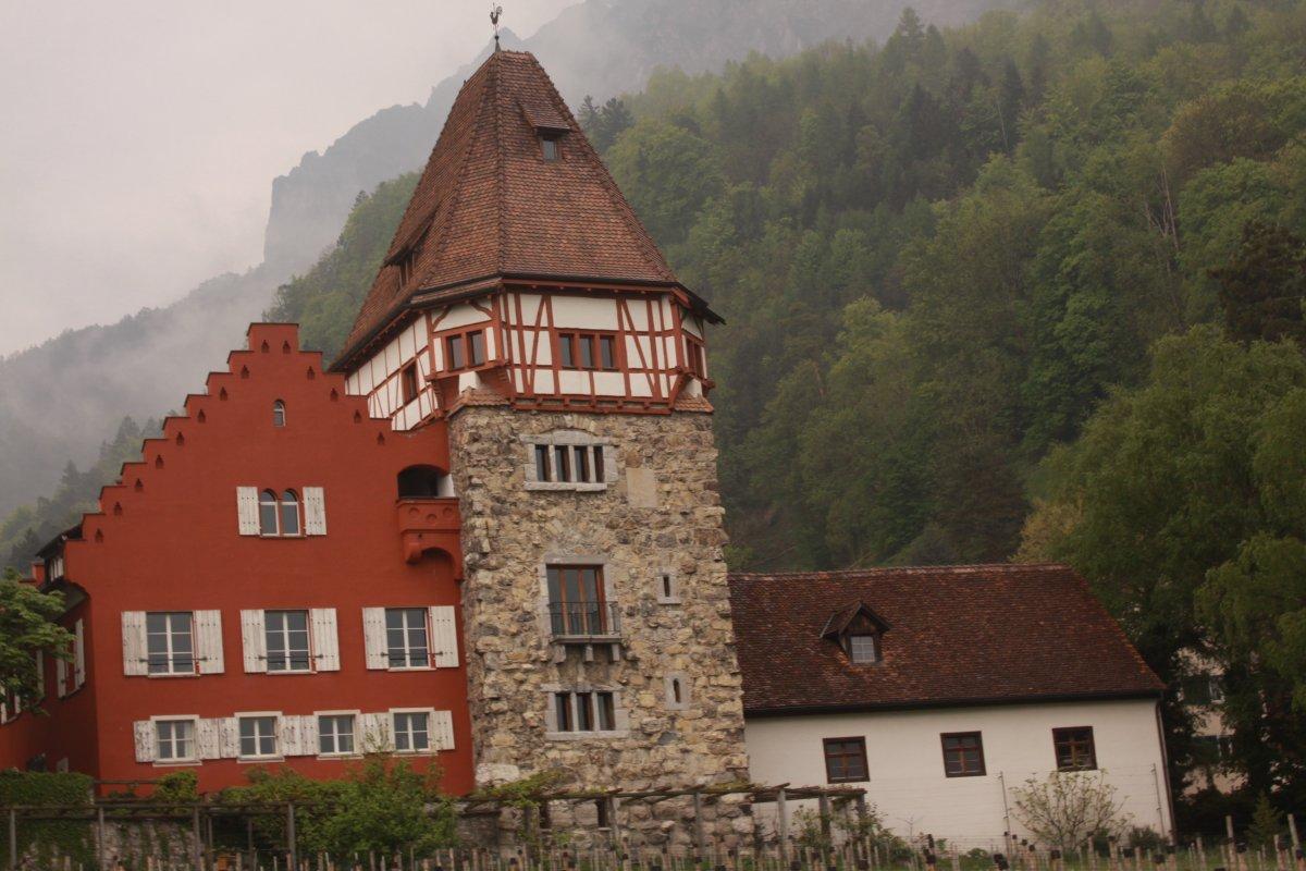 Liechtenstein (2)