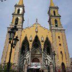 Mazatlan-Cathedral