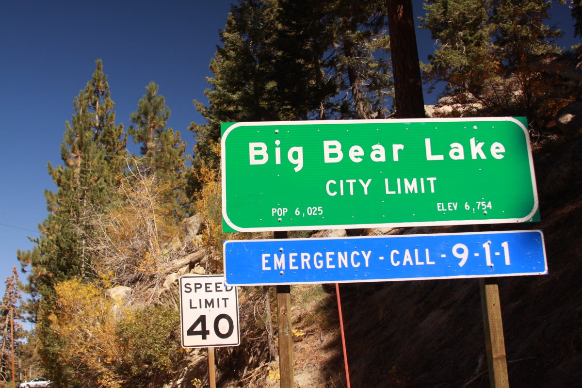 big bear lake single parents Many vacationers to big bear lake love the area so much that they find  you can still save thousands on your single-visit accommodations when you rent big bear .