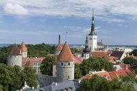 Viking Voluntourism: Tall Tales of Tallinn