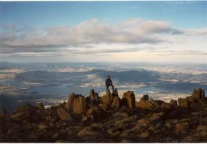 tasmania-hill