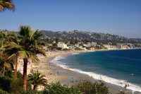 Top 5 Beaches in Southern California