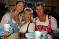 Big Bear, California Oktoberfest