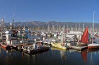 Santa Barbara: Make Mine Mediterranean
