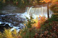 Exploring Michigan's Upper Peninsula