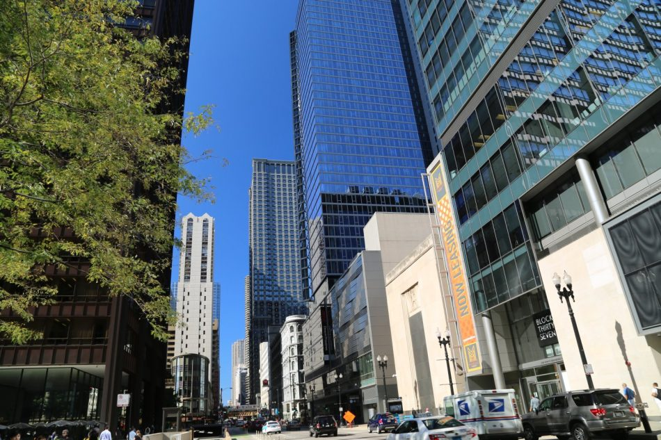 chicago-downtown
