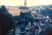 Cesky Krumlov: The Real Bohemia