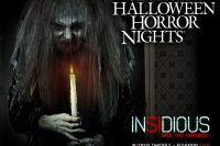 Universal Studios Hollywood's 'Halloween Horror Nights'
