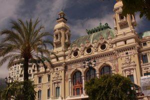 Casino at Monte Carlo