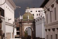 Exploring Quito