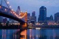 Top 5 Romantic Destinations in Ohio