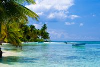 Five Reasons to Visit the Dominican Republic