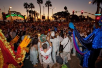 Santa Monica to Celebrate Glow, All Night Art & Beach